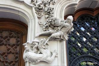 Dragones y Barcelona
