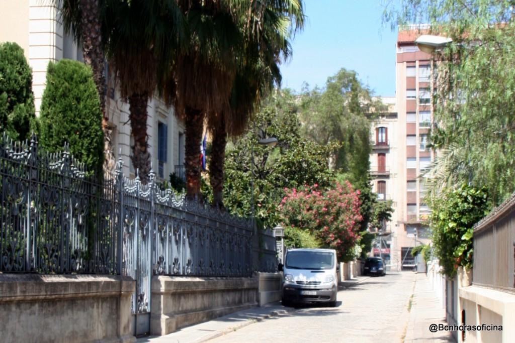 Passatge de Méndez Vigo