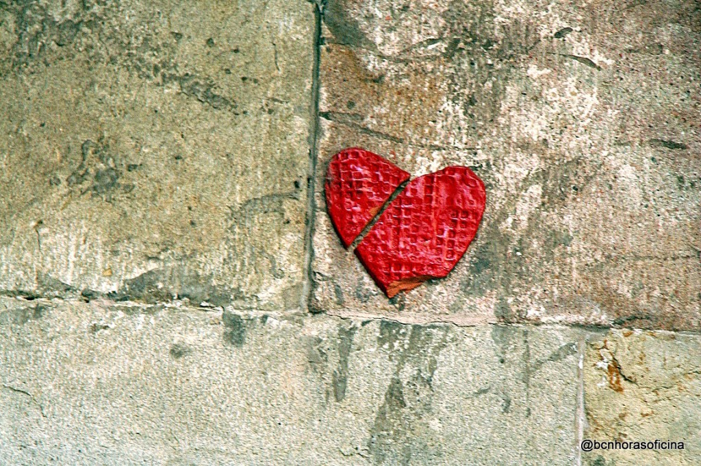 Amores rotos