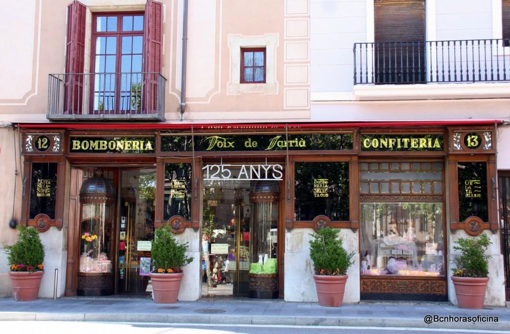 La Foix es toda una institución en Sarrià