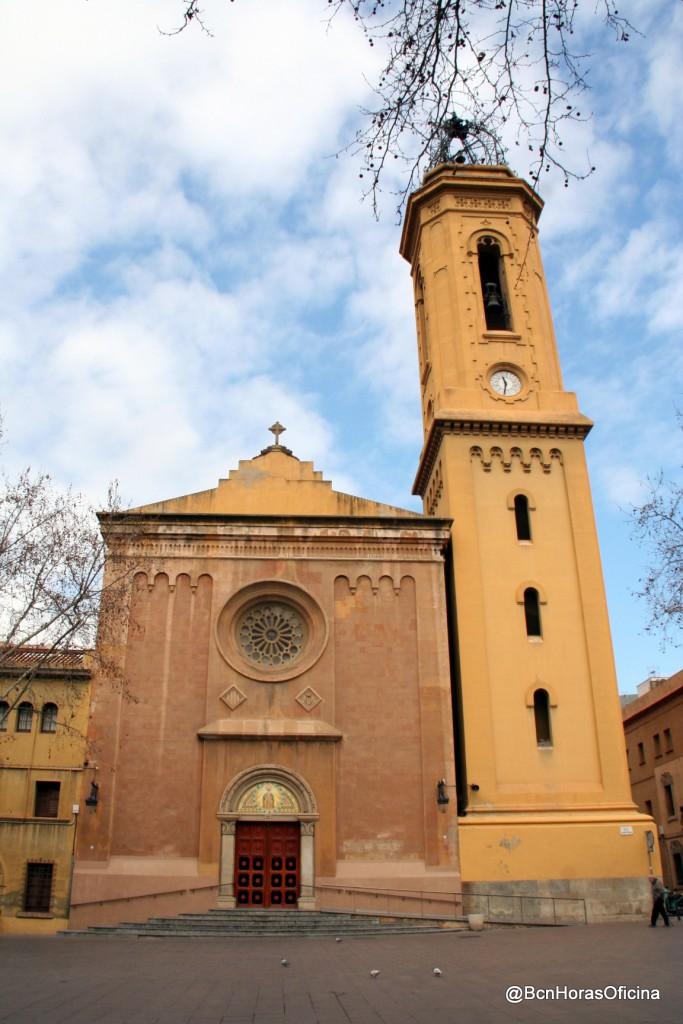 Iglesia de Santa Maria del Remei