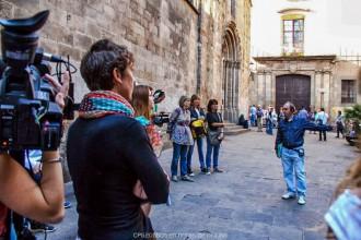 Hidden city tours