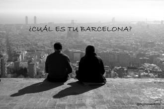 ¿Cuál es tu Barcelona?
