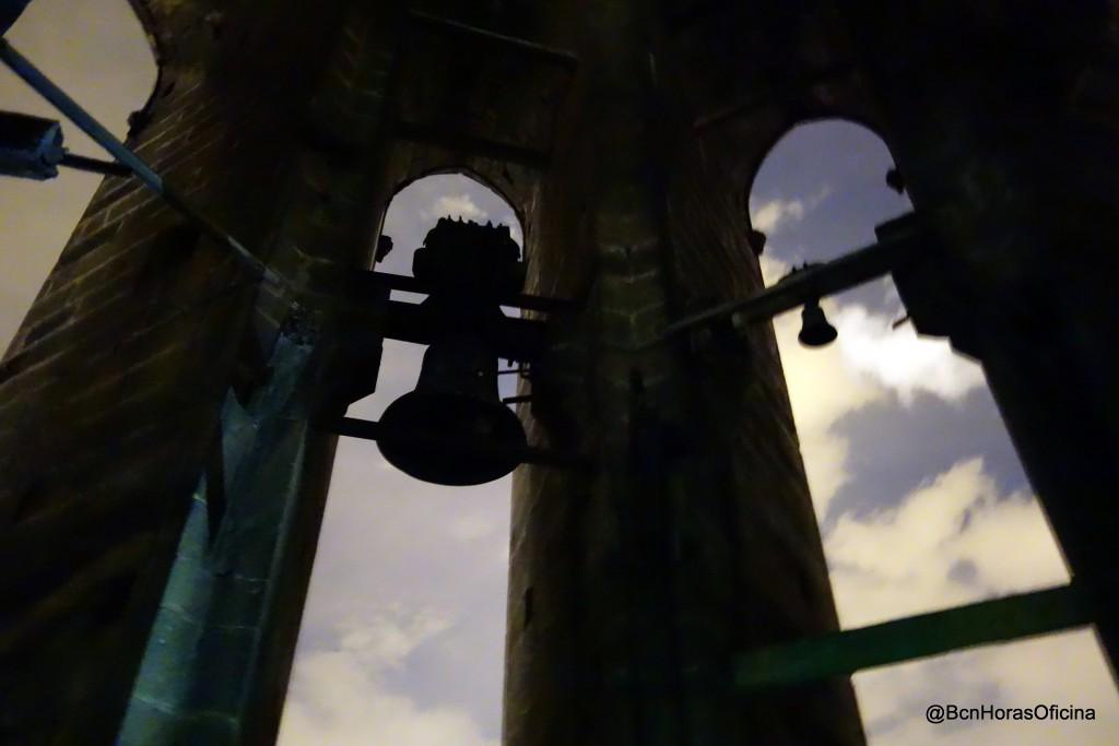 Las campanas del Pi