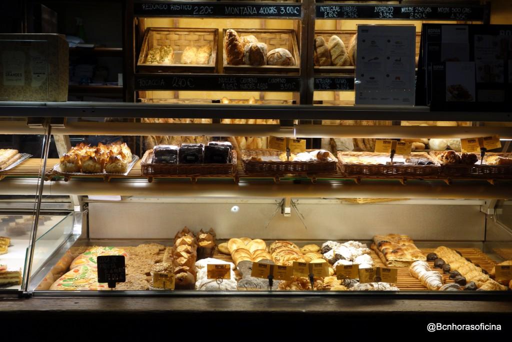 La tienda Bopan de la calle Muntaner fue la primera de Barcelona