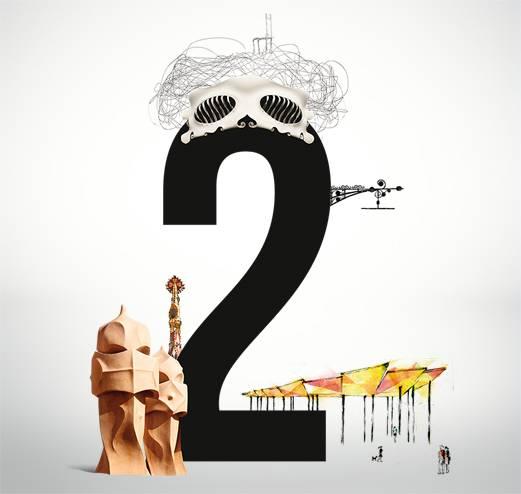 EIXAMP2E: Siente cómo la ciudad se abre al mundo