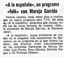 Maruja Garrido