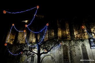 Barcelona inspira Nadal
