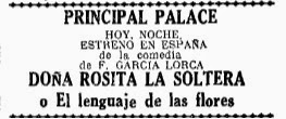 La Vanguardia. Jueves, 12 de diciembre de 1935