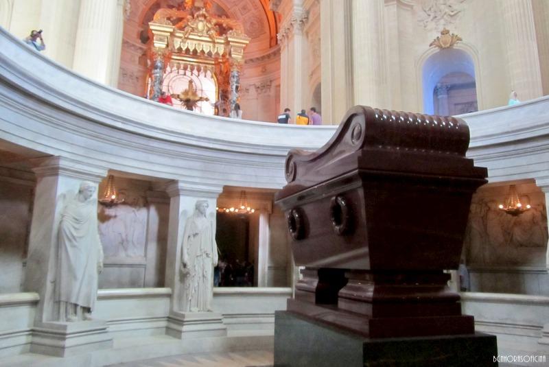 Mausoleo de Napoleón