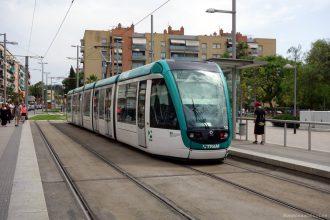 Ruta Tram