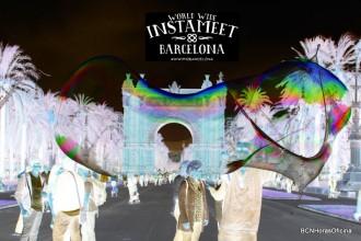 World Wide Instameet 12 Barcelona
