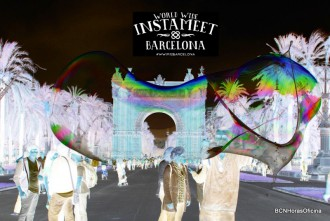 World Wide Instameet 12 Barcelona