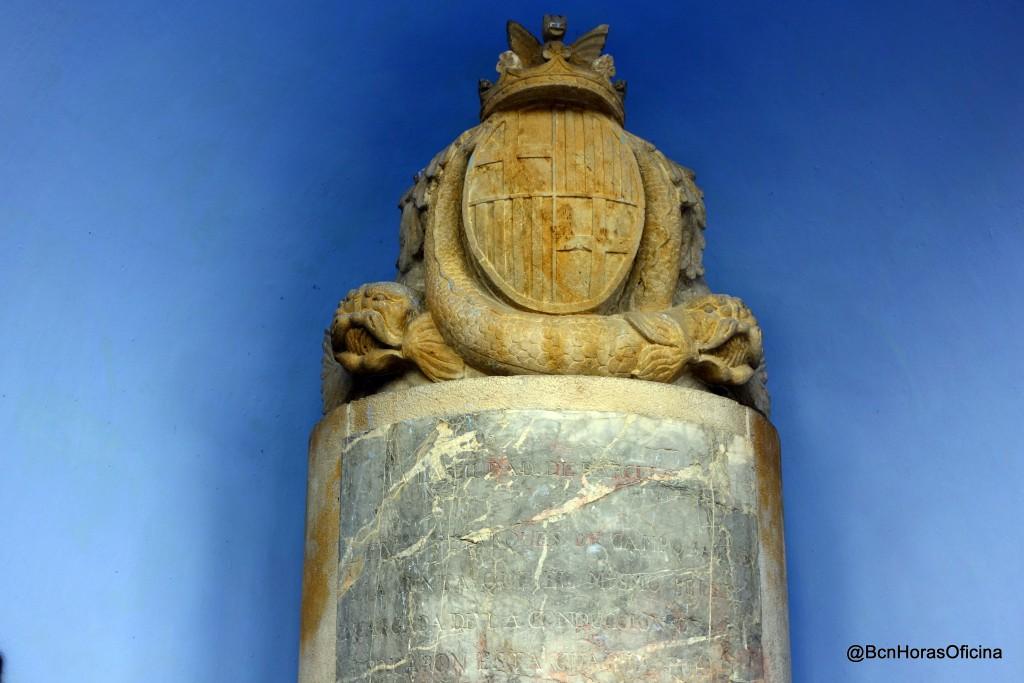 Fuente del Marqués del Campo Sagrado