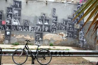 La fuerza del street art