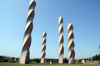 Las columnas del saber de la UAB