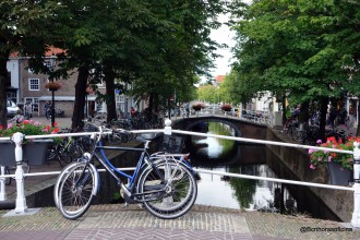 Erasmus Holanda