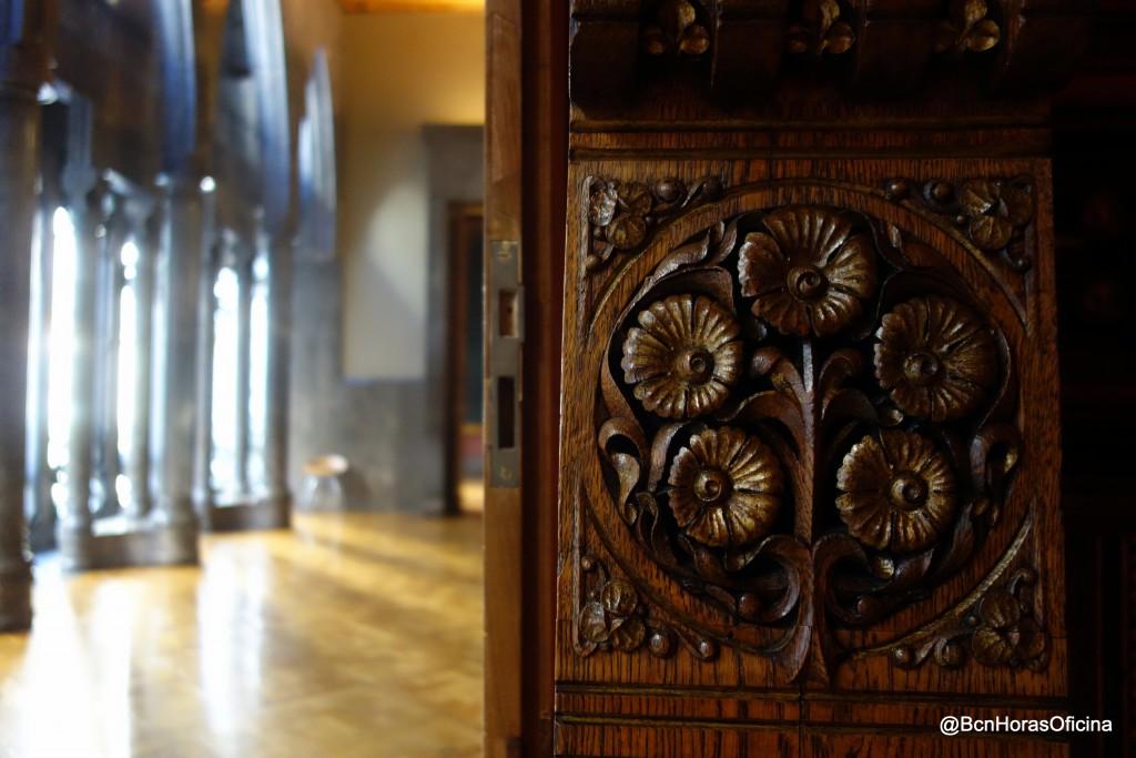 Palau Güell. Un sorprendente compendio de riqueza e imaginación