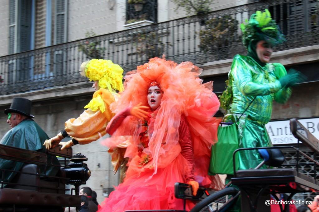 Per Carnaval, tot s'hi val!