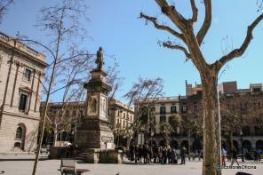 Esclavitud en Barcelona