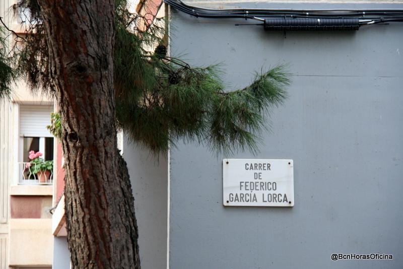 Recordando a García Lorca