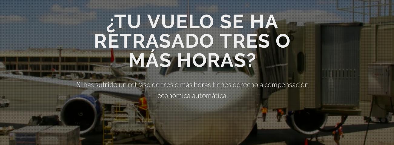 Reivindicar tus derechos frente a las compa as a reas for Oficinas de vueling en barcelona