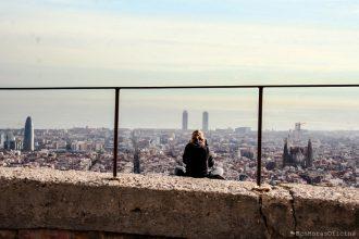 Barcelona en la blogosfera