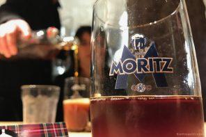Moritz Scottish Ale