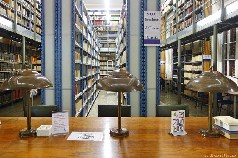 Biblioteca Pública Episcopal