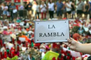 Rambla Agosto 2017