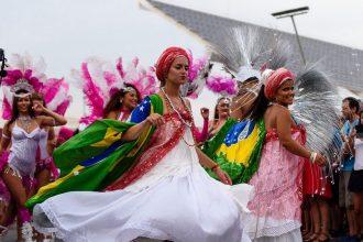 Día de Brasil