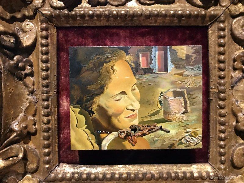 Gala Salvador Dalí.