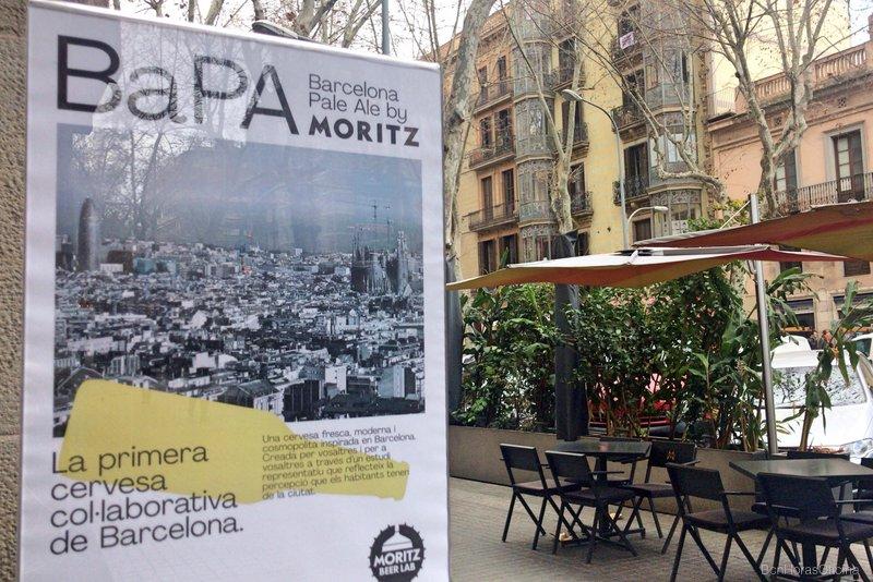 Moritz BaPA