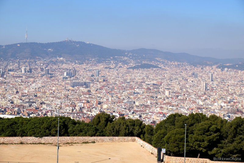 Fortaleza de Montjuïc