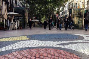 Disfrutar de Barcelona